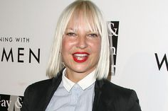 Sia 'Doesn't Care' About Kanye West Collabo 'Reaper' and Reveals Album Tracklist