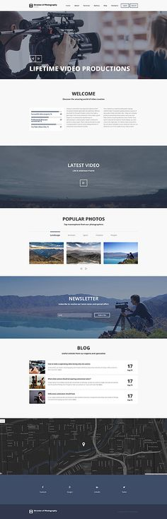 Design Needs Time... Art & Photography website inspirations at your coffee break? Browse for more Drupal #templates! // Regular price: $75 // Sources available: .PSD, .PHP #Art #Photography #Drupal #portfolio #photographer #photos #photography #camera #art #models #cameras #company #gallery #director #picture #pictures #digital