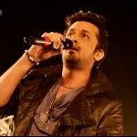 Atif Aslam Live in Islamabad at Gun Club (Concert Pictures)