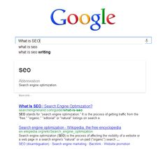 What is SEO and How to Effectively use it for Your Website