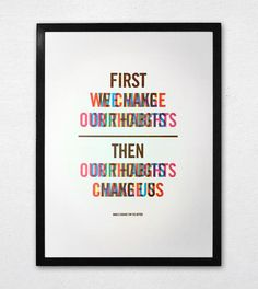 Design: Greg Hubacek #change #innovatie #verandering