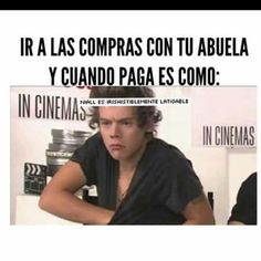 Memes De One Direction - 2 - Wattpad Inspirational Marriage Quotes, Relationship Posts, Cat Jokes, Text Memes, Memes Funny Faces, One Direction Memes, Friend Memes, Work Humor, Larry Stylinson