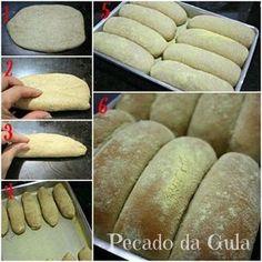 receita de aussie bread, receita de pão australiano, receita de pão do outback, receita de pão integral, farinha integral, melado, mel