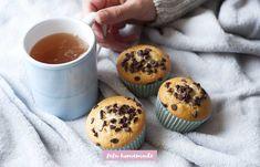 Muffin Di Albumi - Ricetta - Fefa Homemade