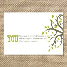 Growing Stepchild by uluckygirl on Etsy, $2.95