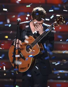 Phillip Phillips - American Idol