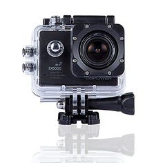Last Chance: The Vivatar Action Camera Giveaway Ends Today! - Mommies with Cents