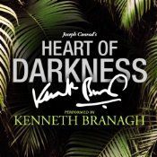 Audiobook: Heart of Darkness by Joseph Conrad  An Audible recording, read by Kenneth Branagh