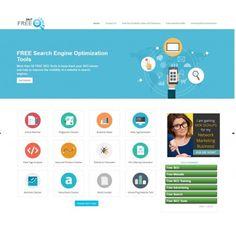 Autopilot online SEO tools website for sale