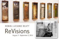 Robin Luciano Beaty