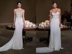 NY Bridal Week | Galia Lahav Fall 2016