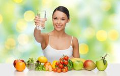 """Why water diet is the best choice for all at anytime and anywhere"""" by Health TV.ENG from this video, you will know the importance of """"why water diet is the b. Nutrition Tips, Fitness Nutrition, Healthy Dog Treats, Healthy Recipes, Healthy Food, Healthy Eating, Health And Wellness, Health Tips, Good Carbs"""