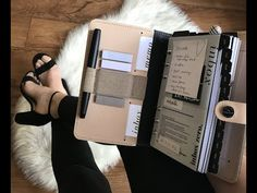 Work Planner, Happy Planner, Planner Tabs, Agenda Planner, Louis Vuitton Planner, Bullet Journal Aesthetic, Bullet Journal Books, Planner Organization, Personal Planners