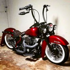👊👊👉👣 👈👈👈Repost from using - Heritage Softail _______ Vegas BikeFest 🇺🇸 Thursday, Oct. 6 2019 🦅 Ride to Vegas and Party with. Harley Softail, Harley Davidson Softail Slim, Classic Harley Davidson, Harley Davidson Motorcycles, Bobbers, Choppers, Custom Street Bikes, Custom Bikes, Custom Bobber