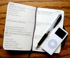 [Notebooks and Journals] The Monster Collection of Moleskine Tips, Tricks and Hacks — Tuts
