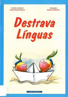 Destrava+línguas by beebgondomar via slideshare