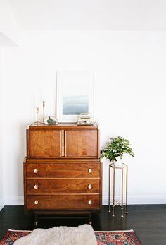 home progress: dresser found! - smitten studio // sarah sherman samuel