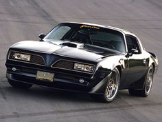 1977 Pontiac Trans Am - Hot Rod Network