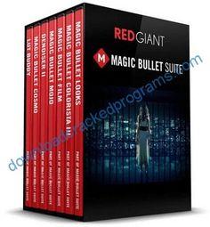 Buy OEM Red Giant Magic Bullet Suite 13