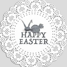 Happy Easter, Interior Styling, Decorative Plates, Home Decor, Happy Easter Day, Drawing Room Interior, Homemade Home Decor, Decoration Home, Interior Decorating