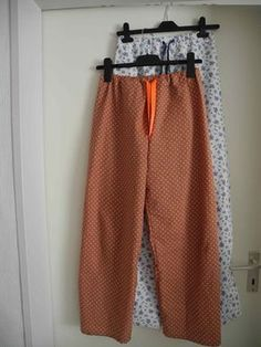 Easy Pyjamahose! Anleitung inklusive Schnittmuster   Lapika Blog