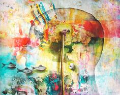 Los argumentos del olvido. Mario Gomez, Chilean artist