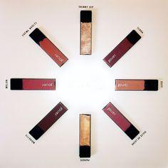 Jouer Cosmetics Long-Wear Lip Crème Liquid Lipstick: Review - Verdens beste? (beautyhaven)