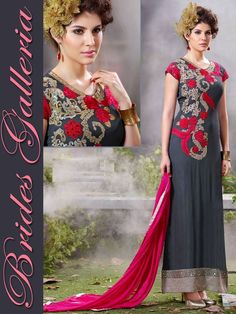 Latest Designer Suits Design Collection 2015-16
