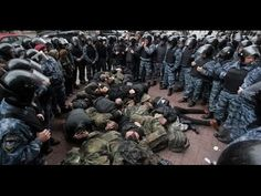 ШОК!!! 9 мая 2017 Украинцы бъют фашистов! Киев Одесса Харьков  фильм НАР...
