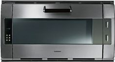 Gaggenau vs Wolf 36 Inch Wall Ovens // This is a very unique size for wall ovens, see what sets these two brands apart