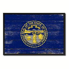nebraskas state flag