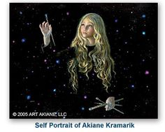 Akiane Kramarik Pictures of Heaven | ... Akiane Kramarik. There have been several young gifted artists in the