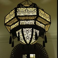 Morrocon Light