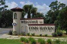 Lynn Haven City Hall in Lynn Haven, FL