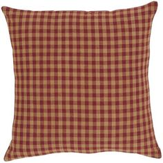 """Ninepatch Star Fabric Pillow 16x16"""" *** Check out this great product."""