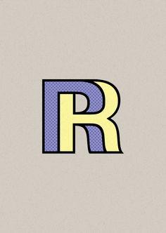 Helvetica Warped