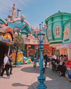 Disney World Fotos, Disney World Pictures, Walt Disney World, Funny Disney Pictures, Disney Worlds, Tokyo Disneyland, Disneyland Secrets, Disneyland Food, Disneyland Nails