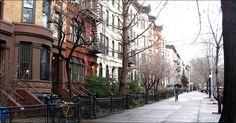 Os dez melhores bairros de Nova York | aNY