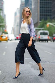 32 outfit ideas to try at work