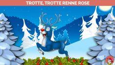 Le Monde d'Hugo - Trotte, trotte renne rose - YouTube Snowman, Disney Characters, Fictional Characters, Youtube, Art, Nursery Rhymes, Lyrics, Art Background, Kunst