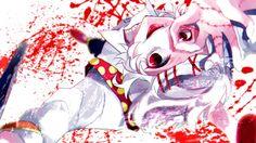Juuzou Suzuya Anime Picture Tokyo Ghoul High Resolution 1920x1200