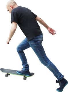 Skateboarding keeps us cool during long hours of scrolling in Sketchup. Here's O going fast in the atrium. Photoshop Images, Photoshop For Photographers, Photoshop Tips, Photoshop Photography, Photoshop Elements, People Cutout, Cut Out People, People Crowd, People Png