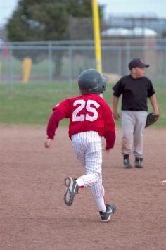 Tips on Coaching Little League Baseball.