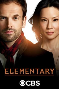 Elementary - Series One currently being shown on the Pick channel. Got to be better than Sherlock, which disappeared up its arse...