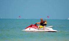 Boat Rentals in Fort Myers Beach