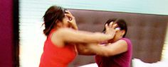 hehehe...the fights on bad girls club are FAB