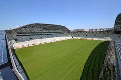 2013 - Stade Jean Bouin, Paris