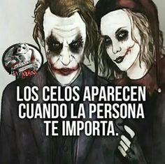 Mejores 112 Imagenes De El Joker En Pinterest Harley Quinn