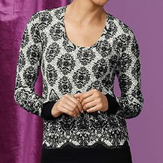 Jockey Person to Person Jersey Long Sleeve Scoop Neck $52/$58 http://www.myjockeyp2p.com/easygoingclothing Jockey Person to Person Travel Kit Fall 2013