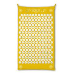 wholesale dealer 4e70f 83e26 Tapis acupression shakti light - jaune o Jaune - Tapis acupression Shakti  light - jaune ou